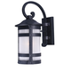 Casa Grande 1-Light Outdoor Wall in Anthracite