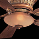 Minka Aire GF544-2 Ceiling Fan Glass Replacement for Minka Aire CalaisCeiling Fan Model: F544-TSP