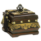 Sterling Furnishings 89-2263 Camelot Box