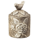 Sterling Furnishings 93-10056 Bird Box In Distressed Finish