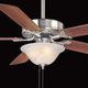 Minka Aire GF558 Ceiling Fan Glass Replacement For Minka Aire Lizette Uni-Pack Ceiling Fan Models: F558-SWH / F558-BN