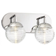 Vemo Fixture In Polished Nickel
