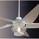 Minka Aire GF579-S Ceiling Fan Glass Replacement (seedy glass) For Minka Aire Magellan Ceiling Fan Model: F579-ABR