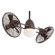 Minka Aire Gyro Outdoor in Oil Rubbed Bronze