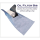 Oil Filter Bib (3 pack)