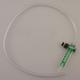 A3 Flowmeter w/hose