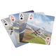 Legends of the Sky Playing Cards