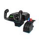 Saitek Flight Simulator Yoke with Throttle Quadrant