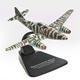 Messerschmitt Me 262 Die-Cast Model