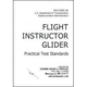 Flight Instructor Glider  Practical Test Standards