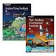 Airplane Flying Handbook/Pilot's Handbook of Aeronautical Knowledge Combo