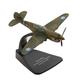 Curtiss P-40E Warhawk Flying Tigers Die-Cast Model