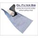 Oil Filter Bib (10 pack)