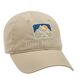 Flight Outfitters Sunset Khaki Hat