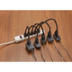 Power Strip Extensions (Set of 5)