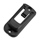 Belt Clip Hanger Bracket for Yaesu Radios