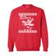 Limited Edition Capt. Santa Christmas Sweatshirt