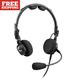 Telex Airman 7 Headset (No ANR)