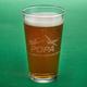 POPA Glassware (set of 4)