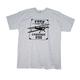 Free Plane Ride T-Shirt