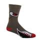 Flying Tigers Socks
