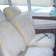 Sheepskin Headrest Cover