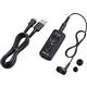 Icom A25 Bluetooth Headset