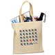 flyGIRL Canvas Tote Bag