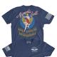 B-17 Flying Fortress Memphis Belle T-Shirt