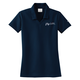 flyGirl Ladies Performance Polo