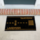 Takeoffs and Landings Doormat