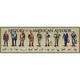 History of the American Aviator Print