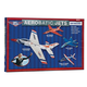 Aerobatic Jets Glider Set