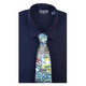 Custom U.S. Aeronautical Chart Neck Tie