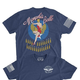 B-17 Flying Fortress Memphis Belle T-Shirt
