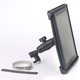 RAM Spring Loaded iPad 1-4 Cradle with Beechcraft Mount Kit