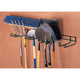 Heavy-Duty Tool Hanger (Four Place)