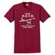 I Have O.C.F.D. T-Shirt
