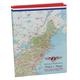 Pilot's General Reference Flight Case Map (folded)