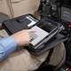 Deluxe iPad Flight Desk