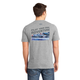 Flight Outfitters Adventure Wheels T-Shirt