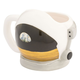 Apollo 11 Helmet Ceramic Mug