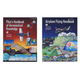 Sporty's Airplane Flying Handbook and Pilot's Handbook of Aeronautical Knowledge Combo