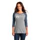 FlyGIRL 3/4-sleeve Shirt