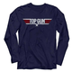 Top Gun Long Sleeve Shirt