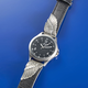 The Gee Bee Pilot Wings Watch