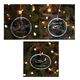 2017, 2018, and 2019 Sporty's Christmas Ornaments