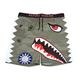 Flying Tigers Swimming Trunks