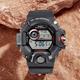 G-Shock Altimeter Watch
