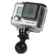 RAM GoPro Camera Adapter